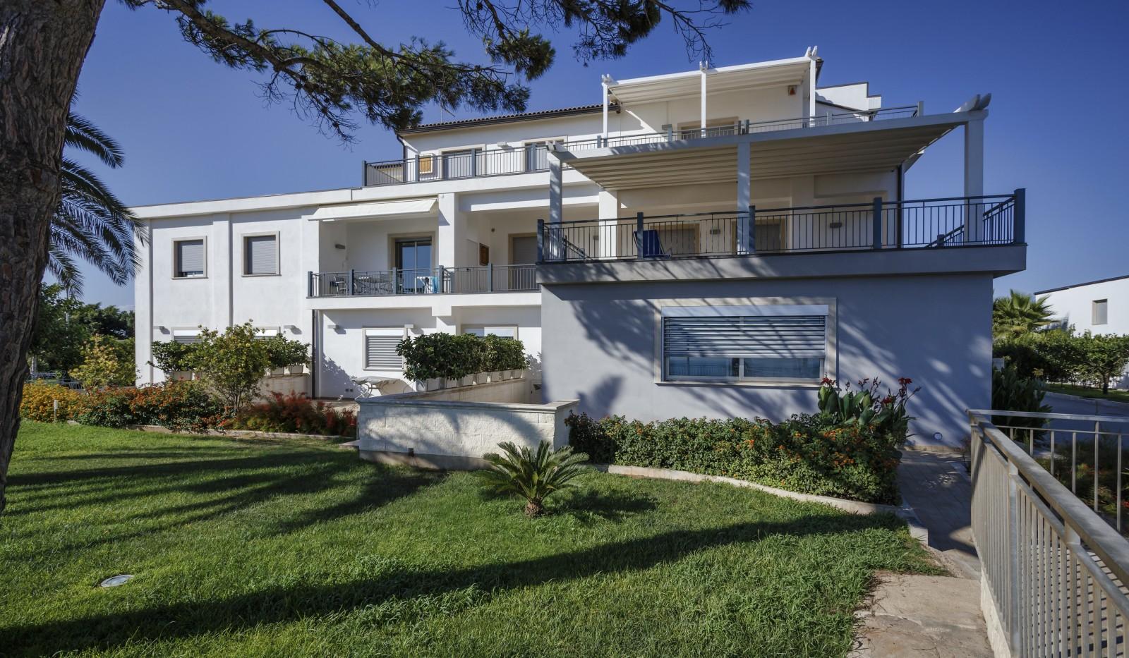 Discount [75% Off] Residenza Sul Mare Italy   Fauchon L ...